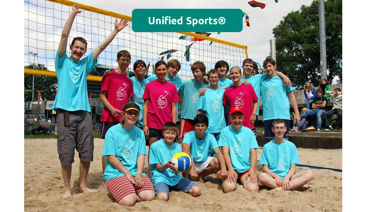 Unified Sports®