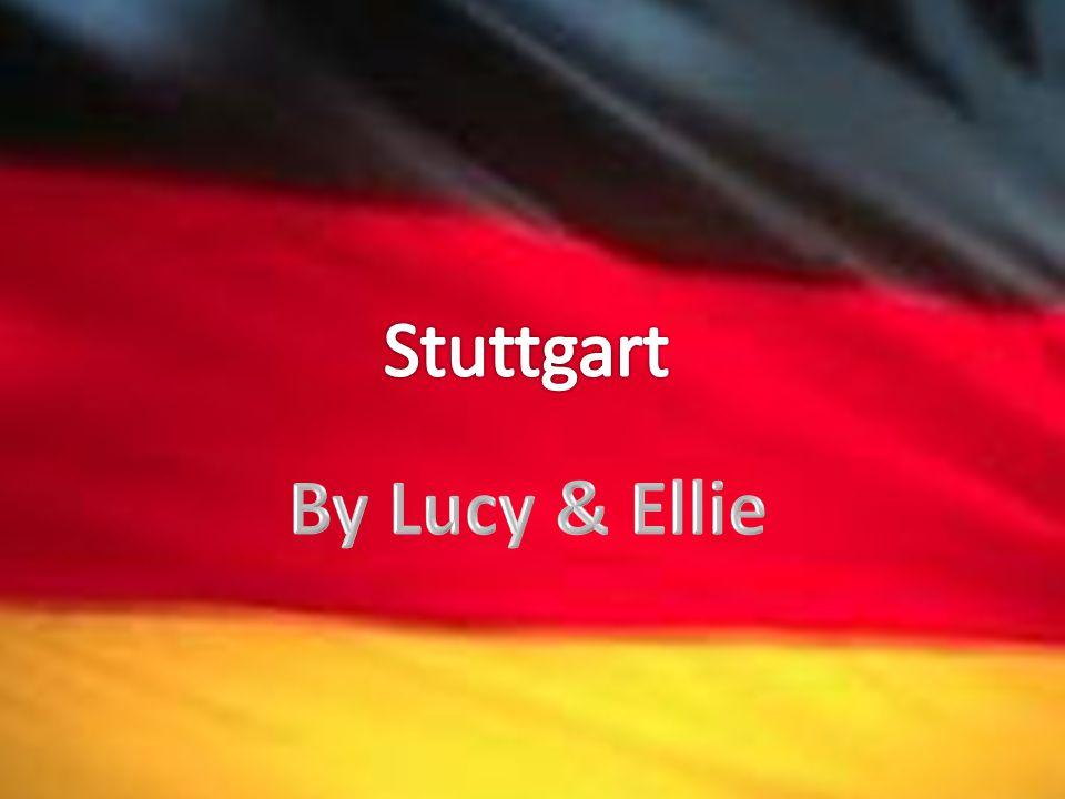 Stuttgart liegt im SündenDuetschland.Stuttgart ist der secht groß stadt in als Duestchland.