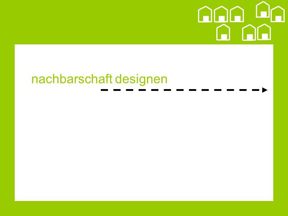 nachbarschaft designen