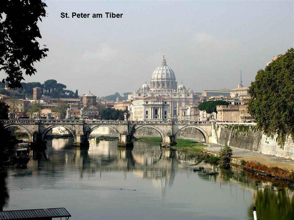 St. Peter am Tiber