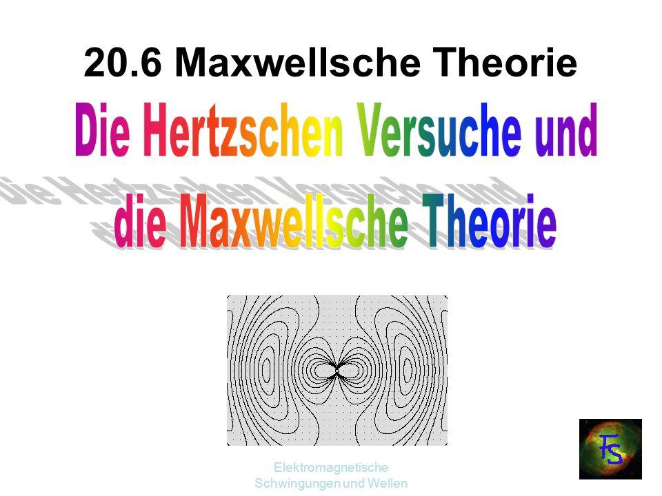 Elektromagnetische Schwingungen und Wellen 32 Computertomographie CT