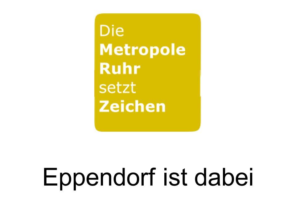 Eppendorf ist dabei