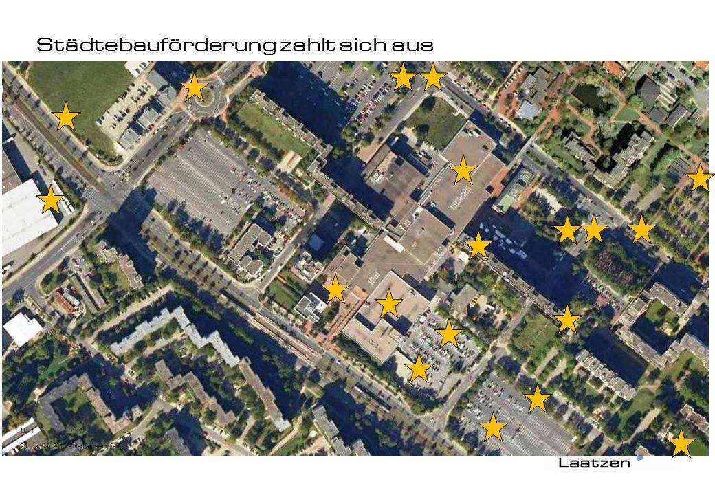 Städtebauförderung zahlt sich aus 20. Januar 2013 - Neujahrsempfang - Nr. 1
