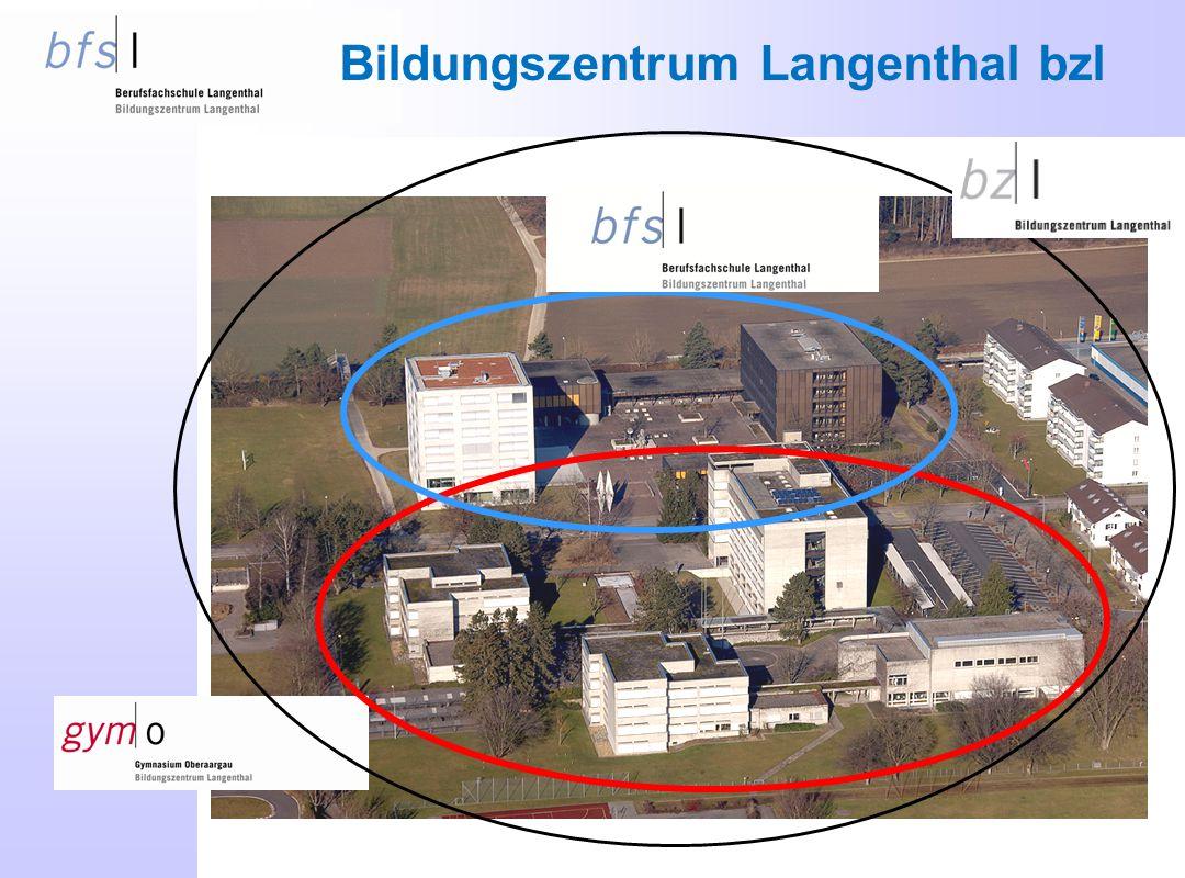 Berufsfachschule Langenthal Weststrasse 24