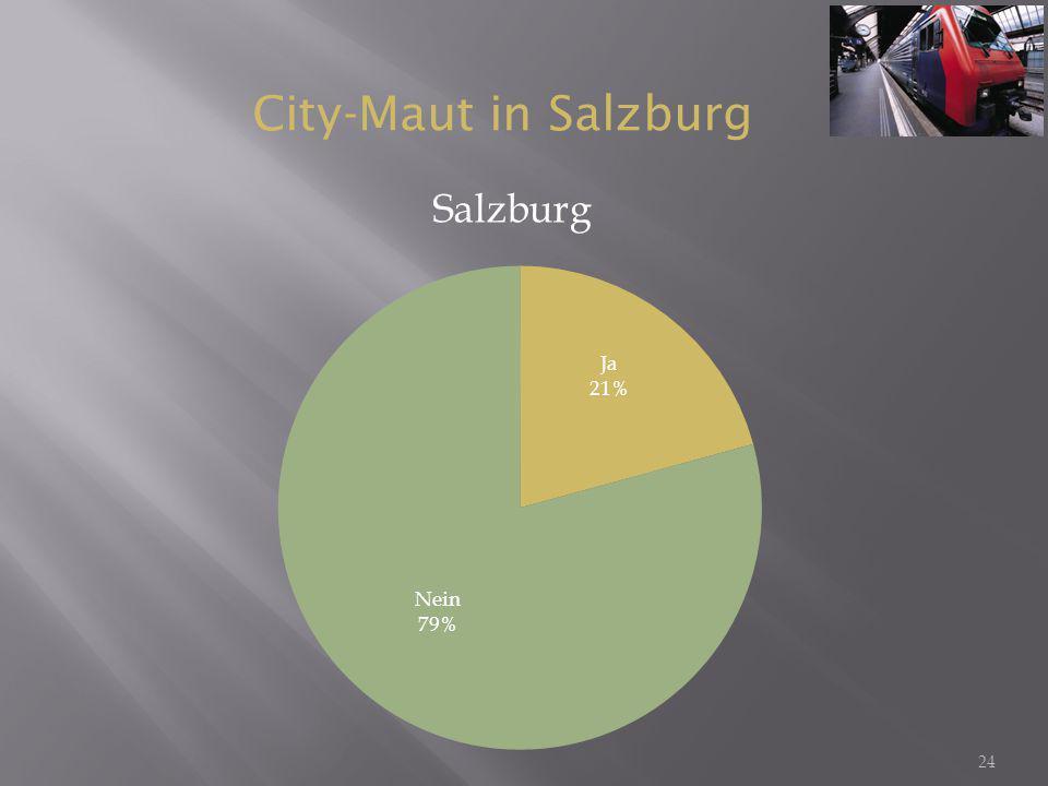 Salzburg City-Maut in Salzburg 24