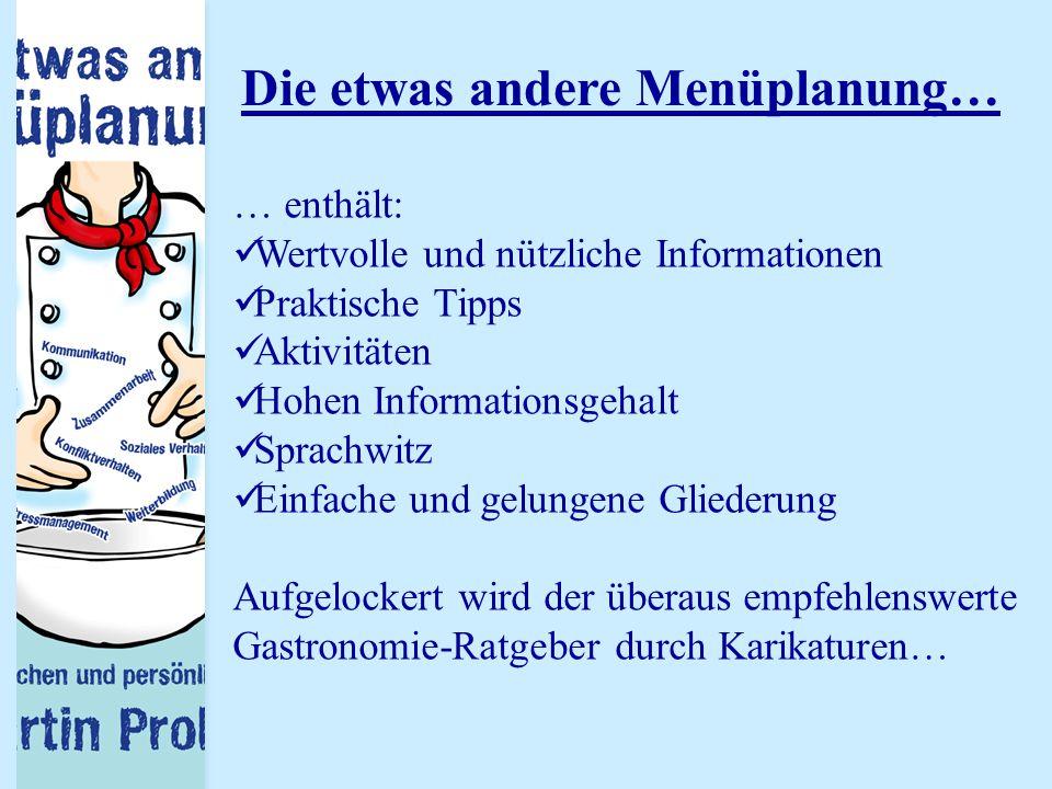 … enthält: Wertvolle und nützliche Informationen Praktische Tipps Aktivitäten Hohen Informationsgehalt Sprachwitz Einfache und gelungene Gliederung Au