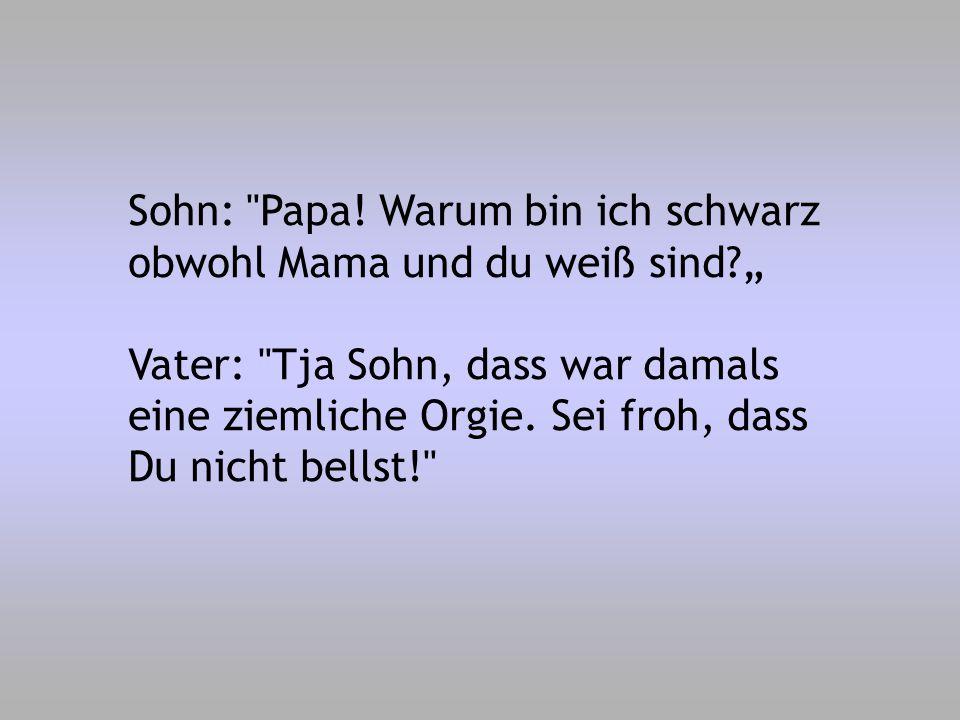 Sohn: