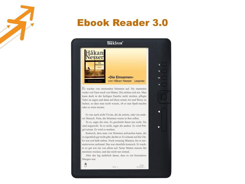 Ebook Reader 3.0