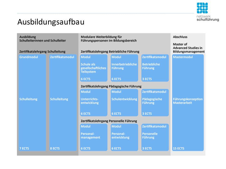 Danke für Ihre Aufmerksamkeit! Weitere Informationen finden Sie unter www.netzwerkschulfuehrung.ch