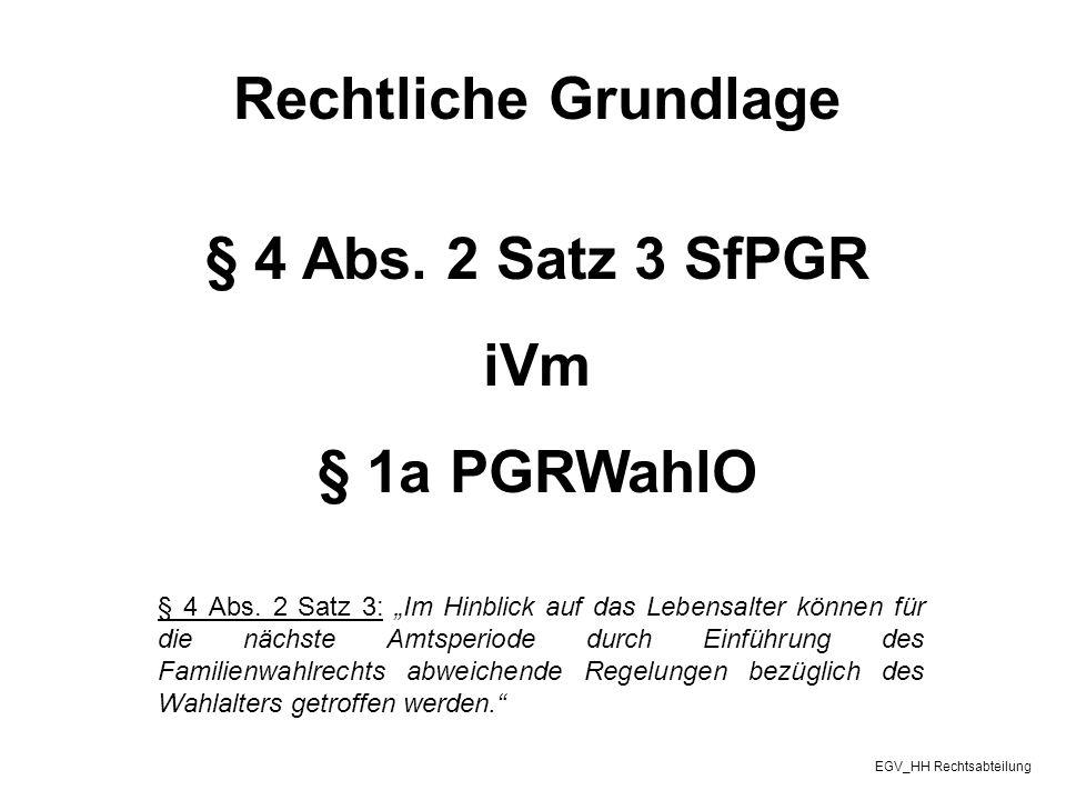 MaxAnna MaxAnna Wahlberechtigung: mit Tauftag Ausübung des Stimmrechts: Bis 14.