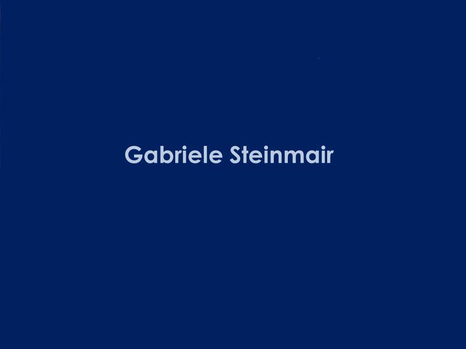 Gabriele Steinmair
