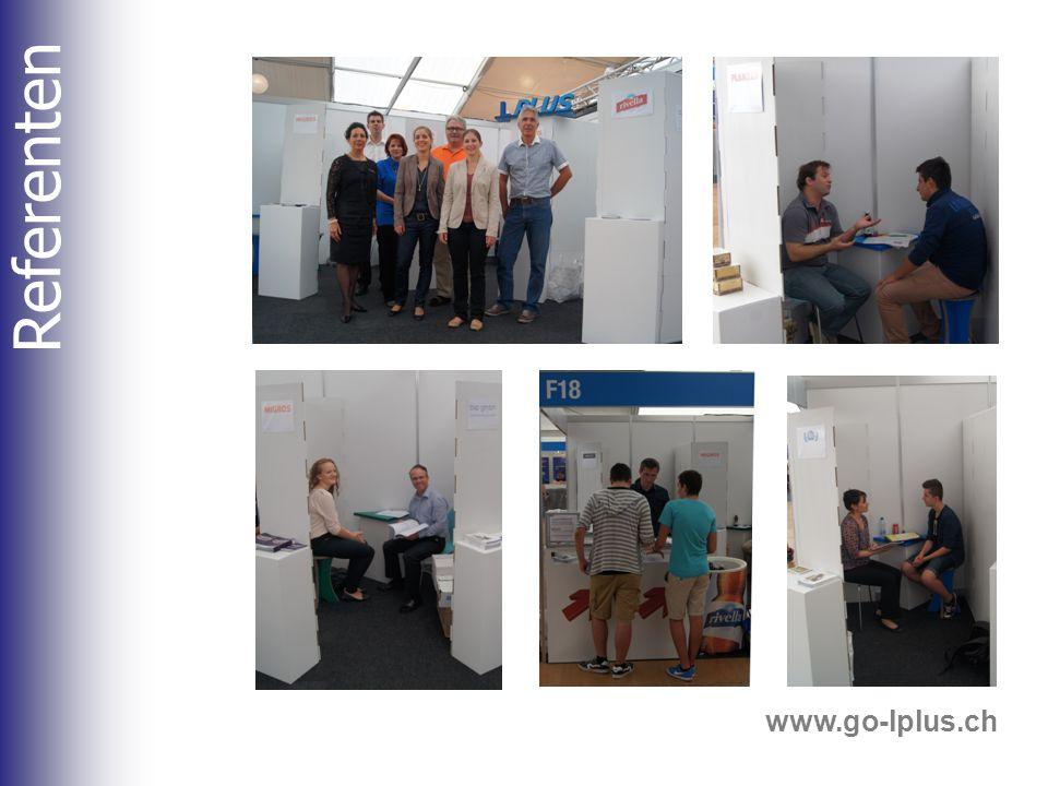 www.go-lplus.ch Referenten