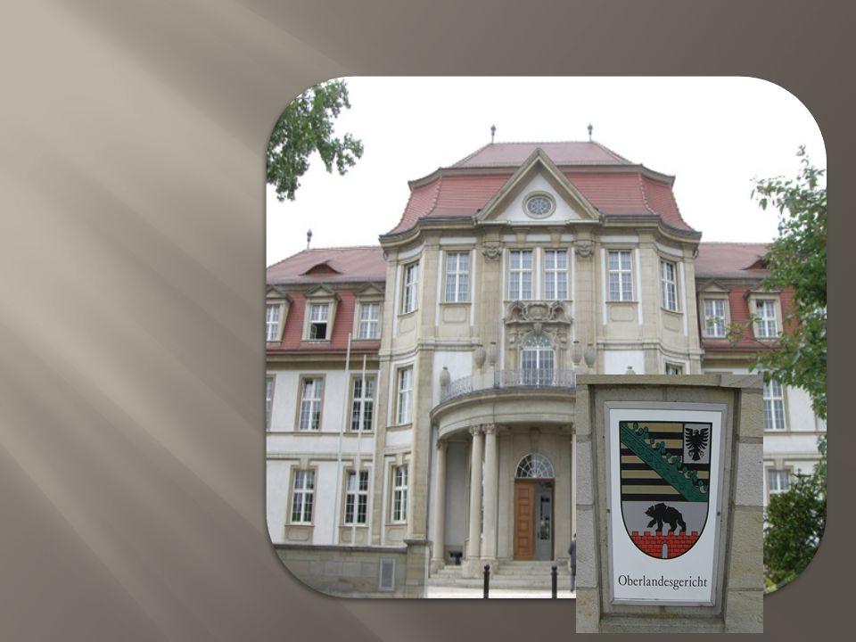Naumburg/Saale ist eine Stadt in Sachsen-Anhalt (Deutschland).