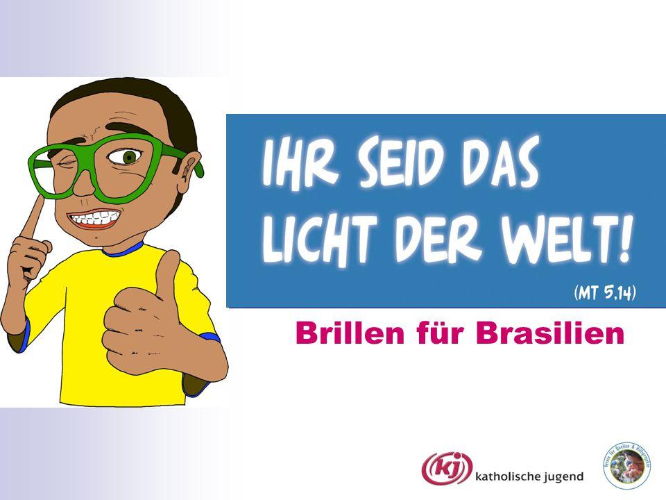 Brillen für Brasilien