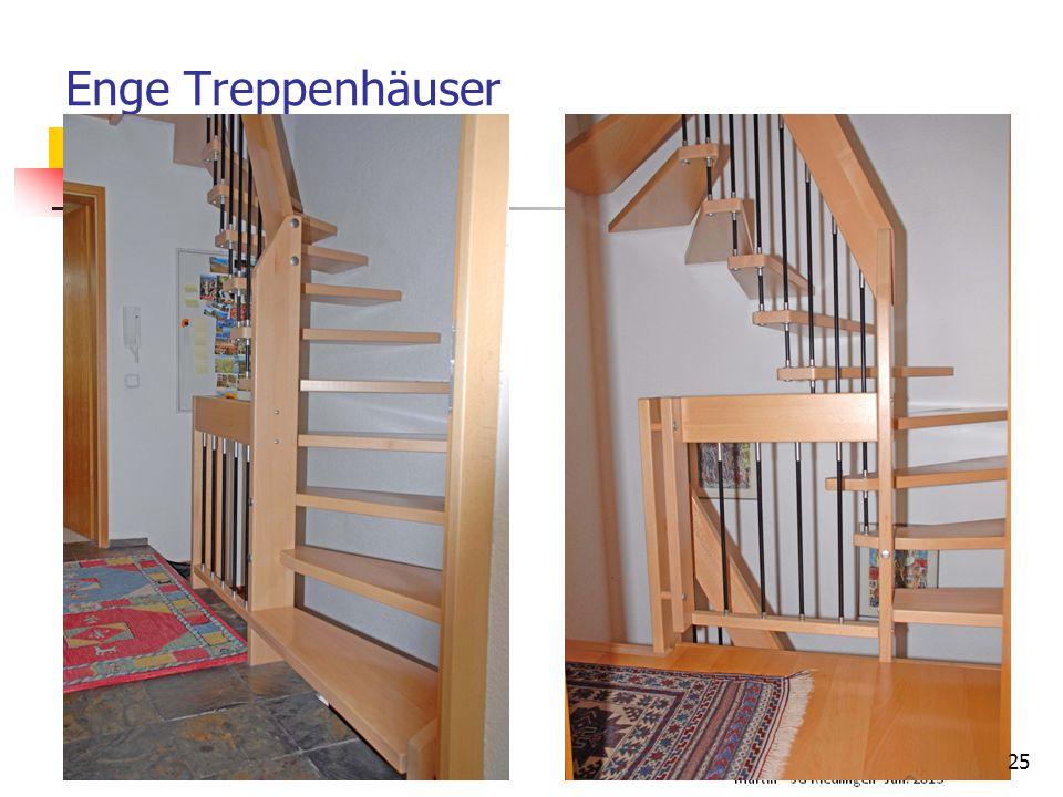 Enge Treppenhäuser 25