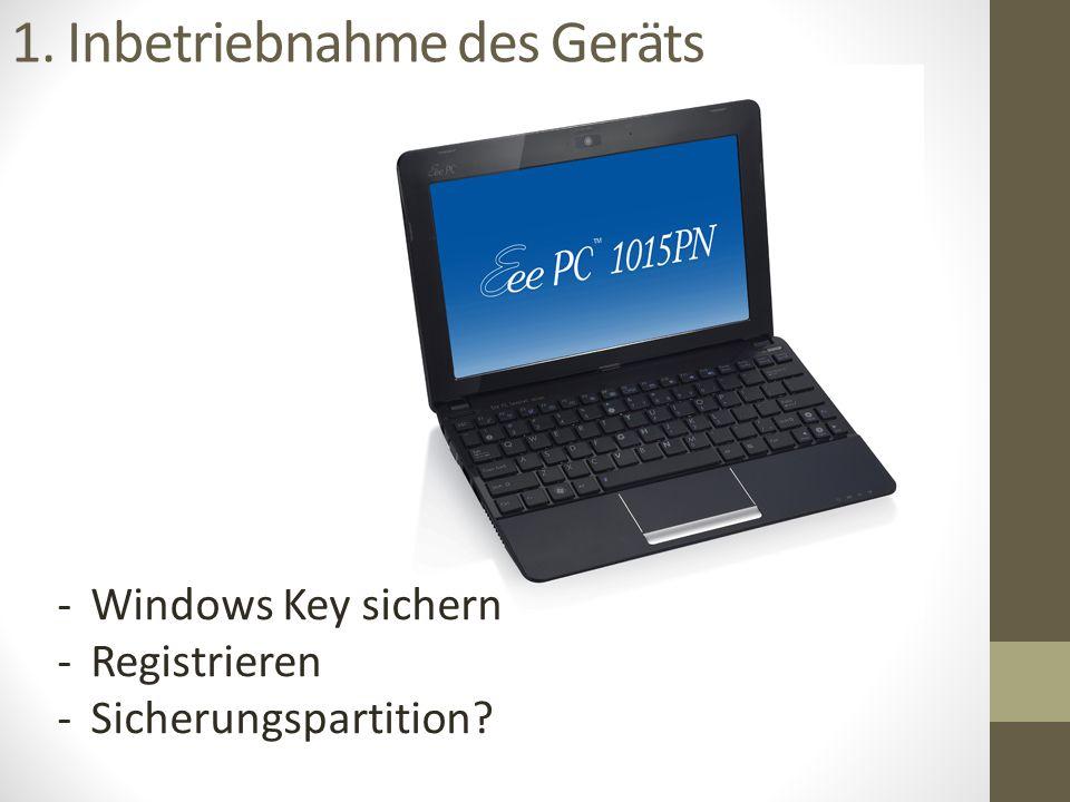 3. Windows Update