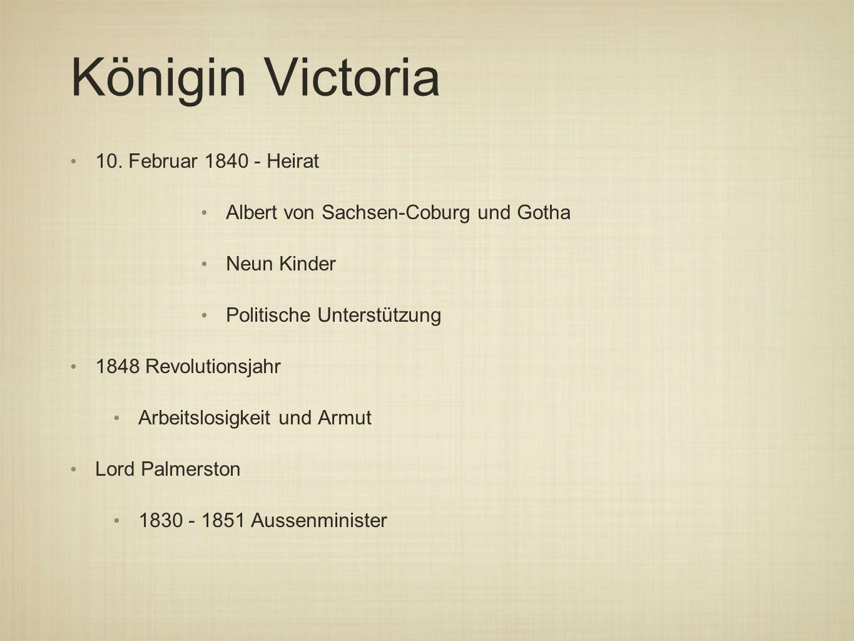 Königin Victoria 10.