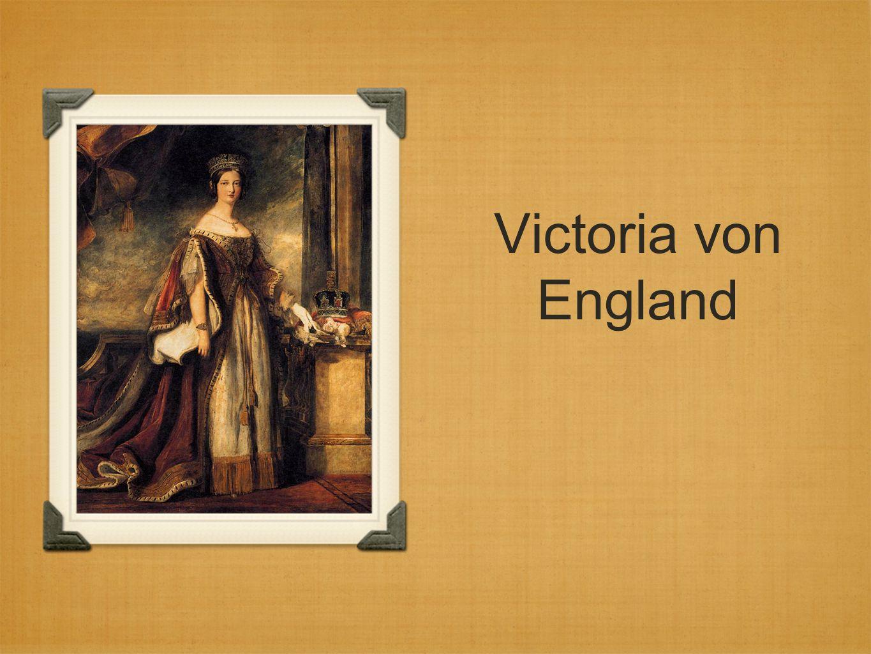 Victoria von England