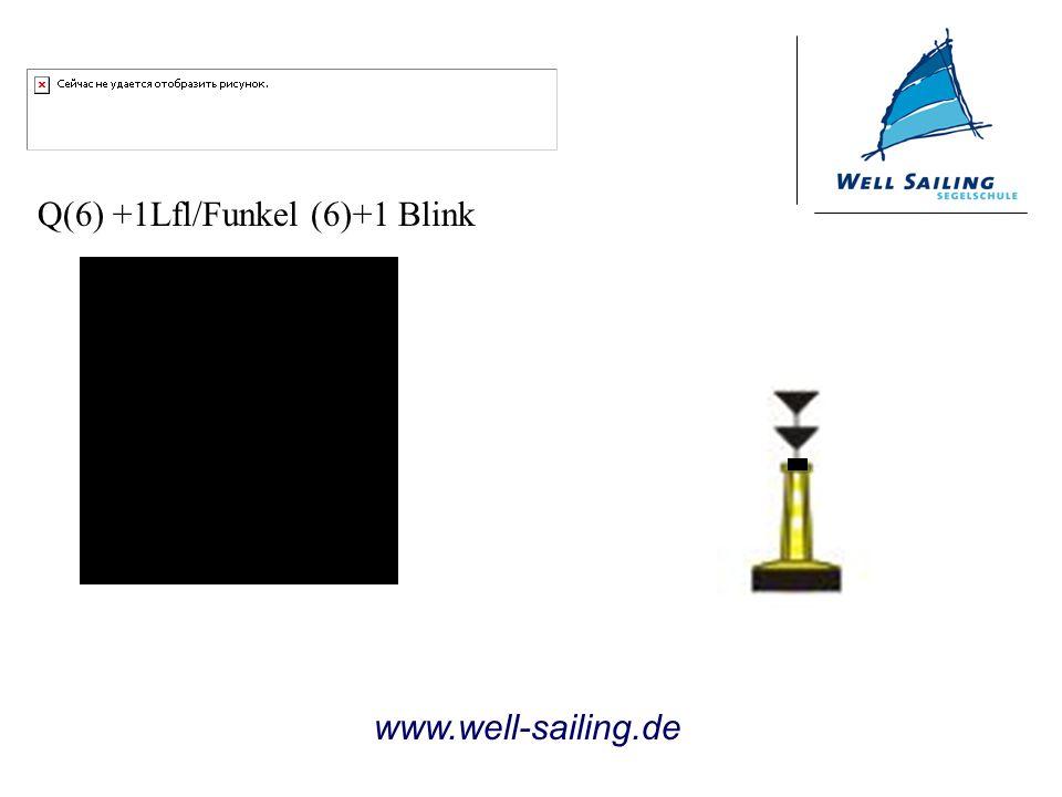 Q(6) +1Lfl/Funkel (6)+1 Blink