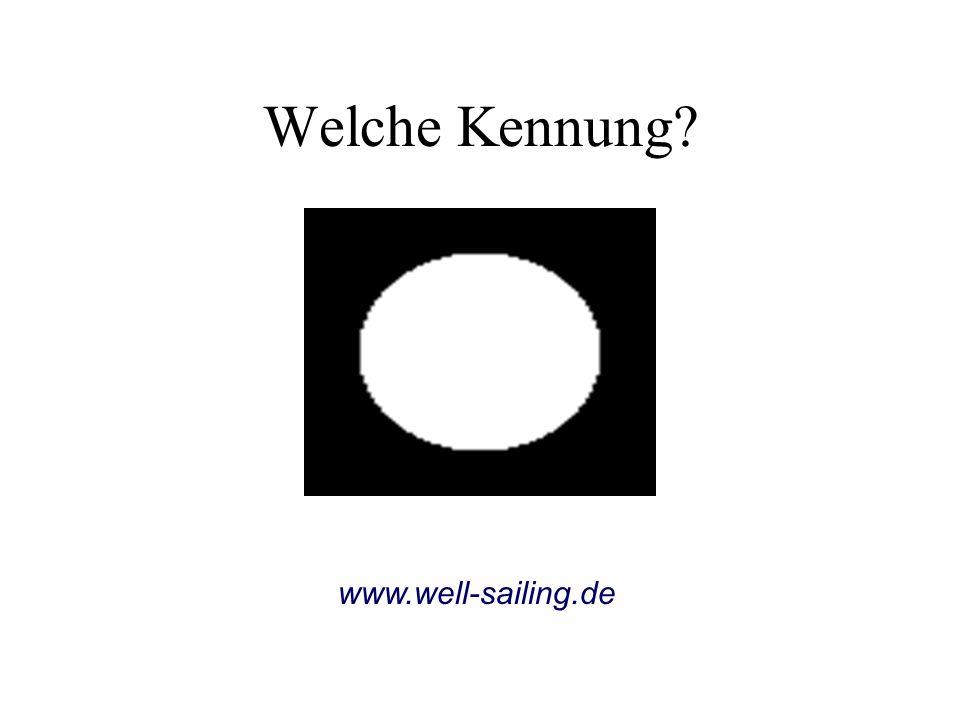Gleichtakt weiß (16s) www.well-sailing.de