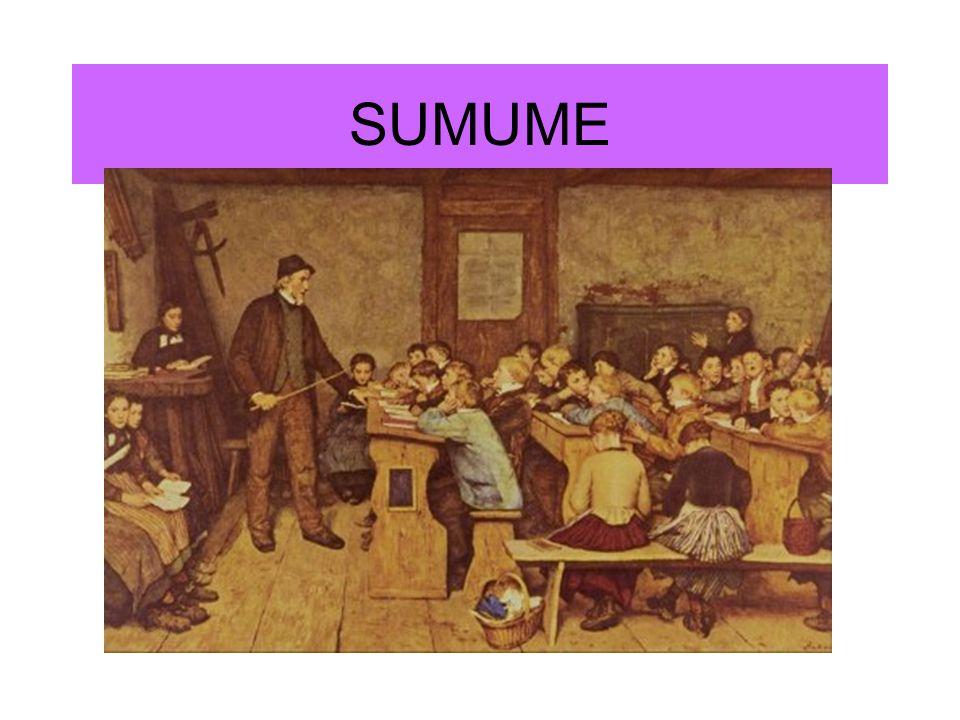 SUMUME