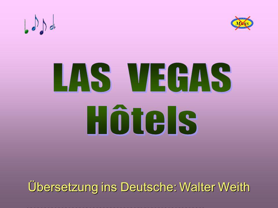 Übersetzung ins Deutsche: Walter Weith.................................................... Maus