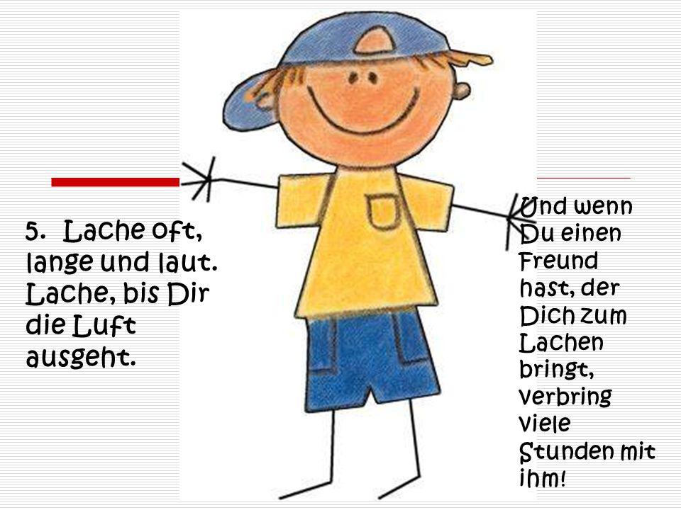 verteilt durch www.funmail2u.dewww.funmail2u.de 3. Lerne weiter : Lern mehr am Computer, bei Handarbeiten, Gartenarbeit, alles, was wichtig ist. Gib D
