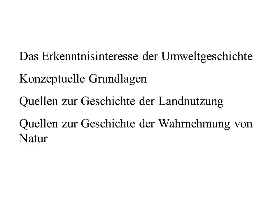 Kopplung von Quellen: Pläne und Karten mit Urbaren Franziszeischer Kataster, Aufnahme Theyern, 1820 (Karte + Operate) vom Bekannten zum Unbekannten gehen...