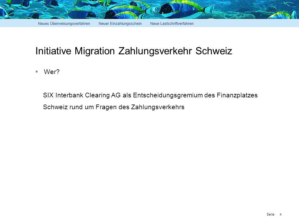 Seite Initiative Migration Zahlungsverkehr Schweiz 5  Was.