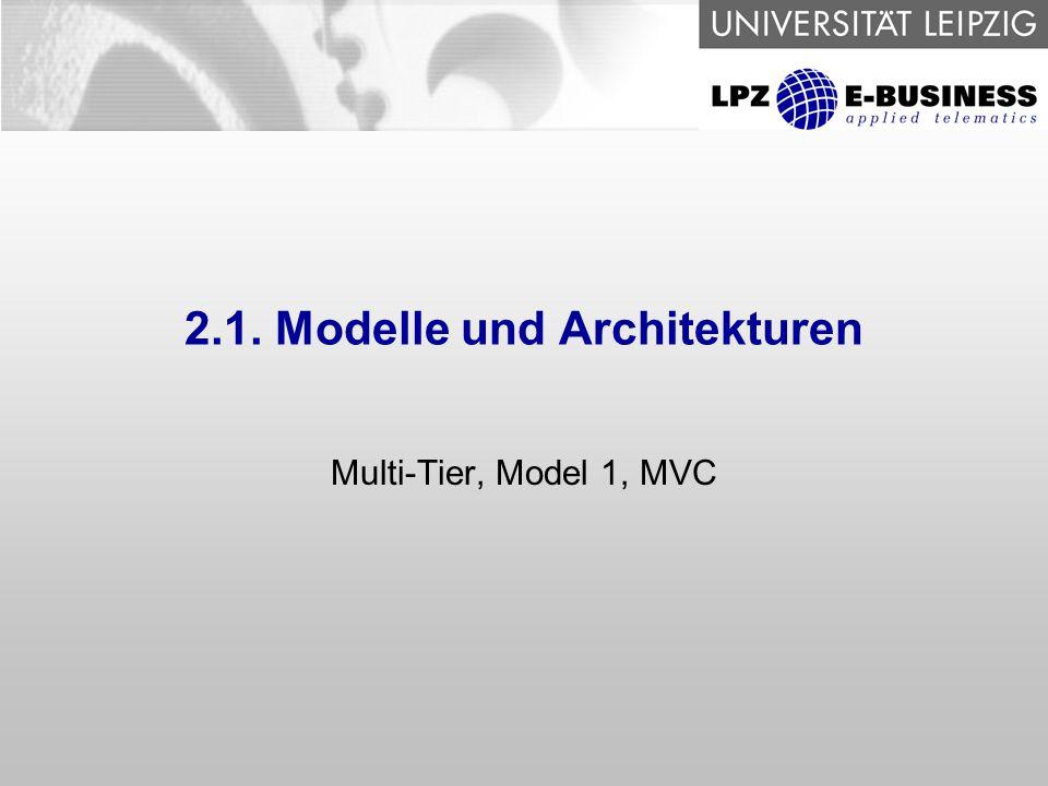 """10 Frameworks zur Implementierung von Hypertext Anwendungen Multi-Tier """"Multi-Tier -Architektur (Quelle: SUN)"""