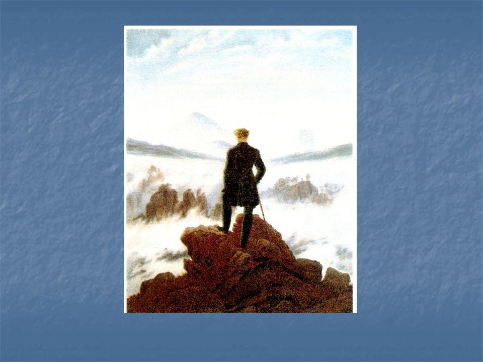 """""""Künstler und Kunstkenner sahen in Friedrich nur eine Art Mystiker, weil sie selbst nur das Mystische suchten … sie sahen nicht Friedrichs treues und gewissenhaftes Naturstudium in allem, was er darstellte; denn Friedrich wusste und fühlte recht wohl, dass man nicht die Natur selber malt oder malen kann, sondern die eignen Empfindungen – die jedoch müssen natürlich sein."""