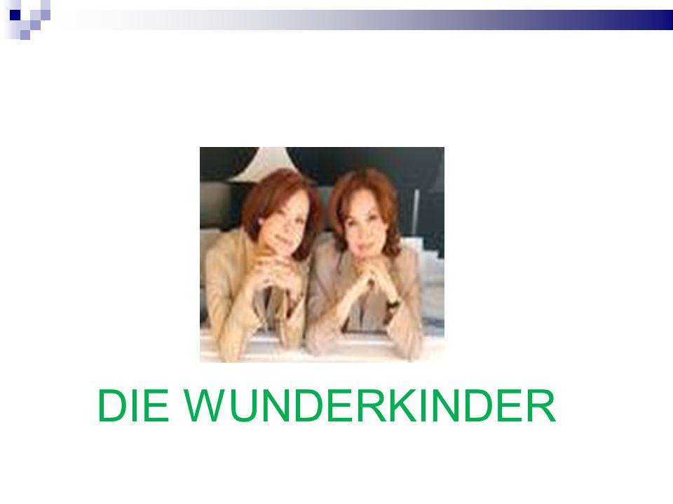DIE WUNDERKINDER