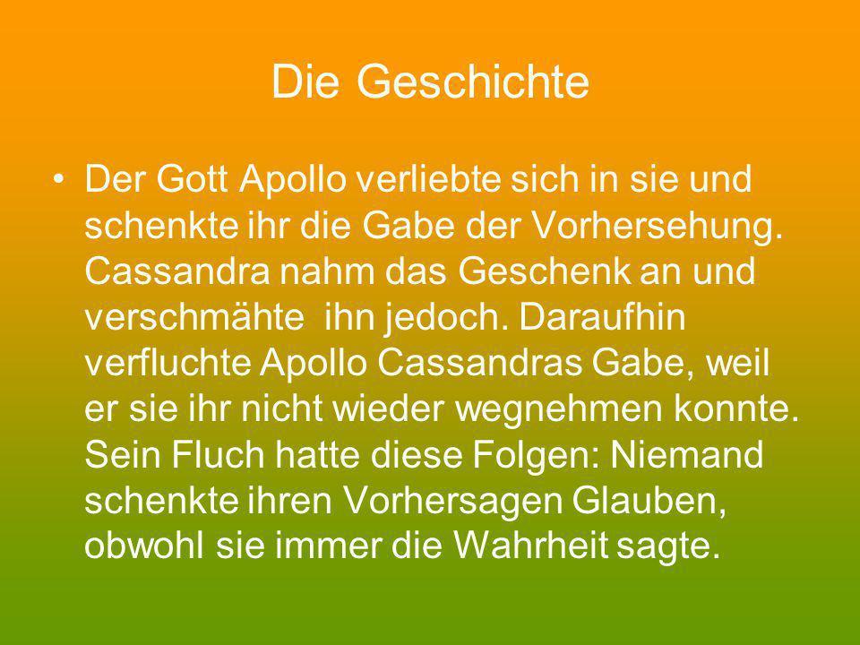 """De Apollo Apollon eam his verbis adiit: """"Virgo pulcherrima, visne mecum venire ."""