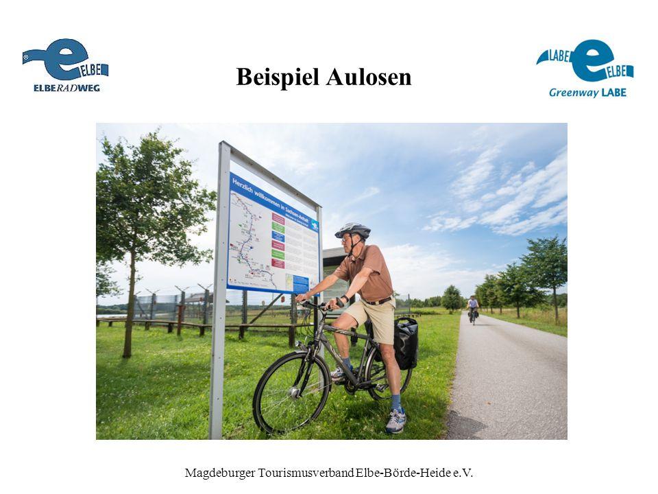 Magdeburger Tourismusverband Elbe-Börde-Heide e.V. Beispiel Aulosen