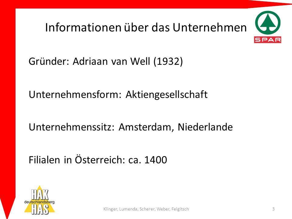 Informationen über das Unternehmen Gründer: Adriaan van Well (1932) Unternehmensform: Aktiengesellschaft Unternehmenssitz: Amsterdam, Niederlande Fili