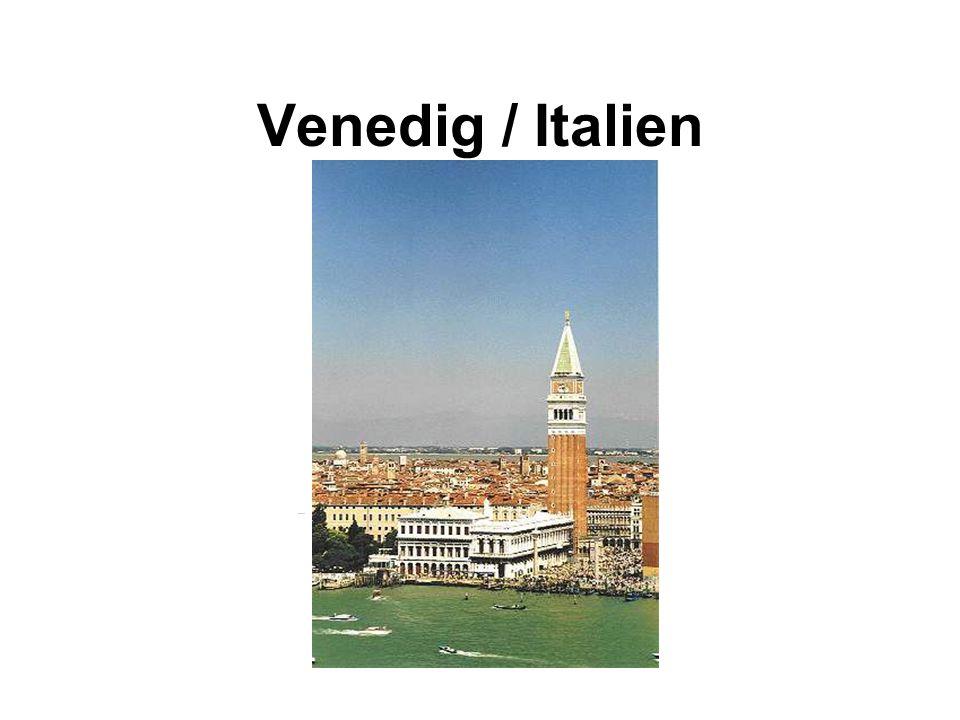 Venedig / Italien