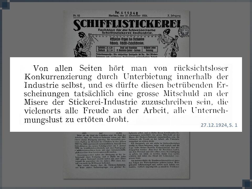 27.12.1924, S. 1