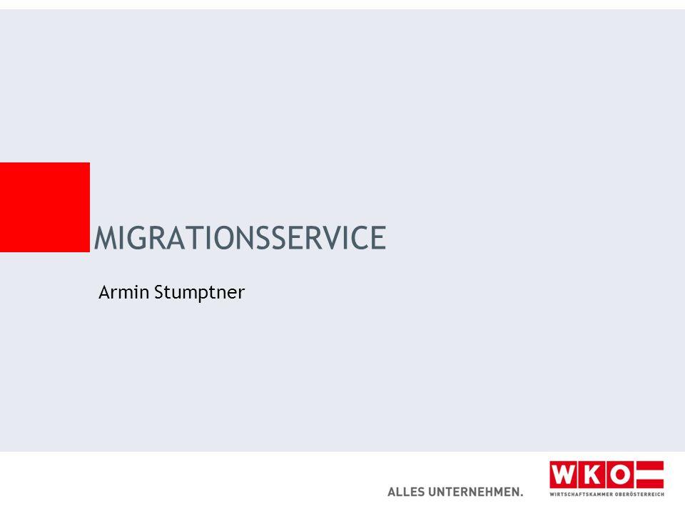 Armin Stumptner MIGRATIONSSERVICE
