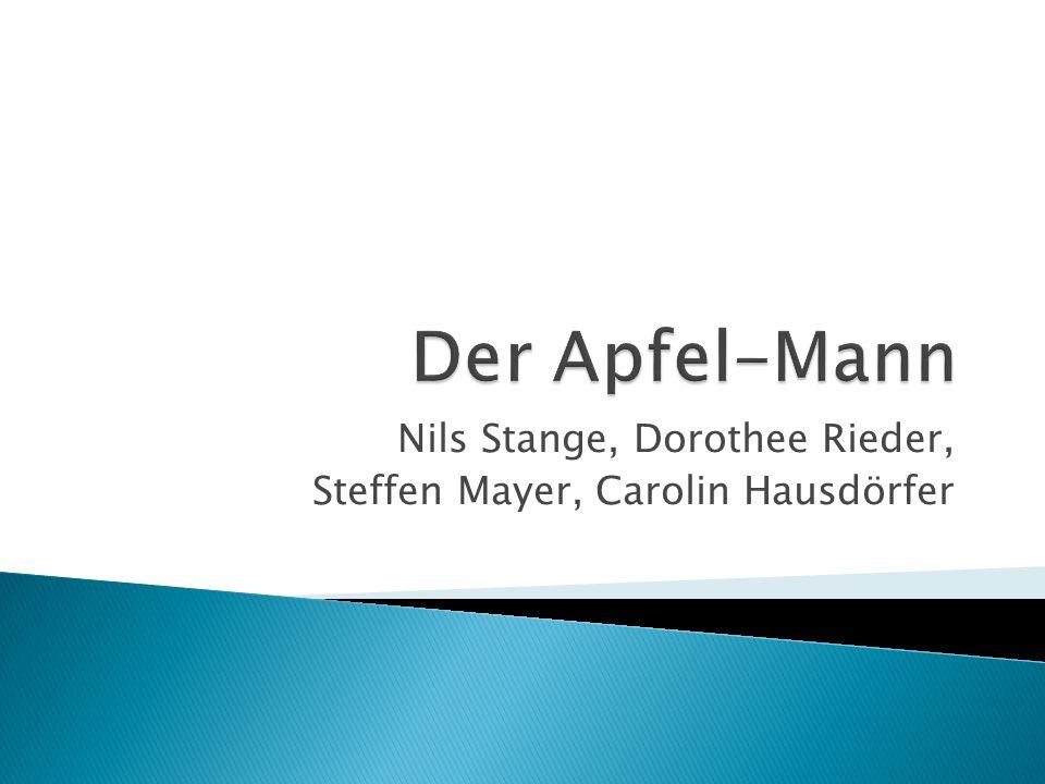  Woz schreibt eine Biografie über den Unternehmensgründer Stefan J.