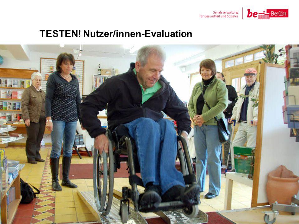 TESTEN! Nutzer/innen-Evaluation 14