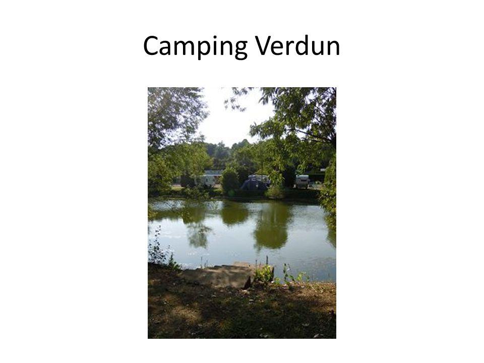 Camping Verdun