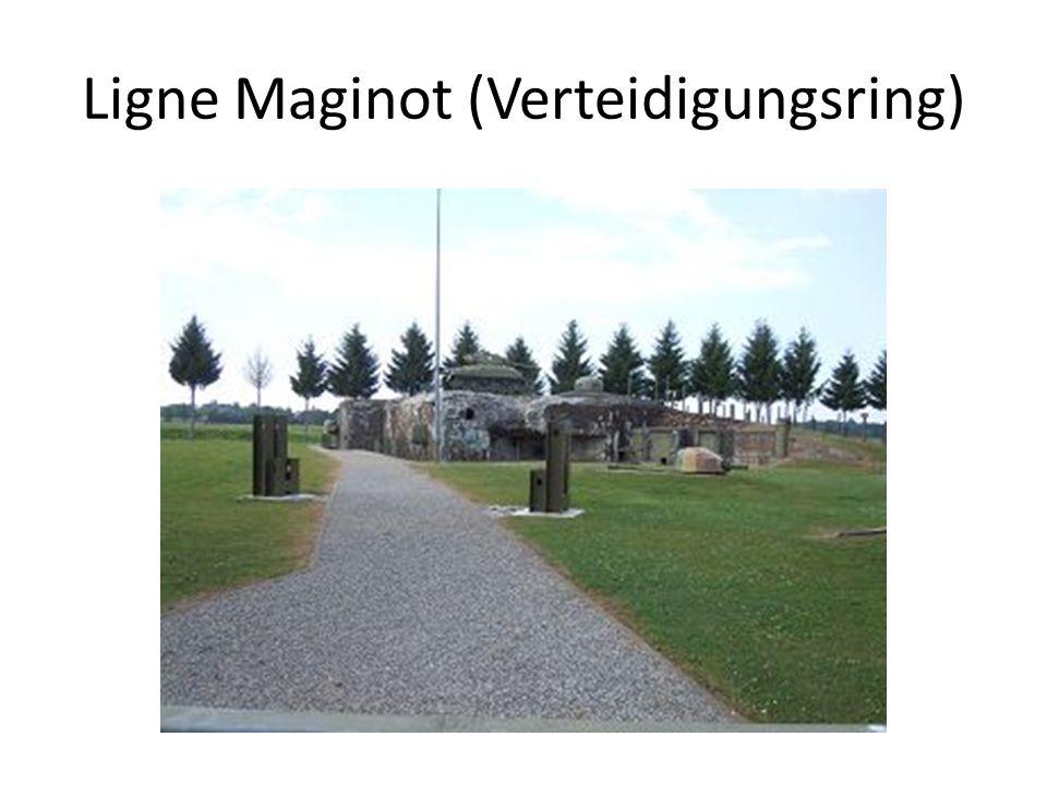 Ligne Maginot (Verteidigungsring)