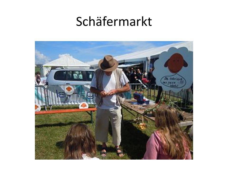 Schäfermarkt