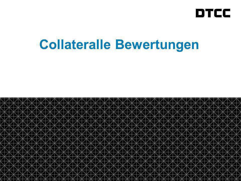 © DTCC 8 fda Collateralle Bewertungen