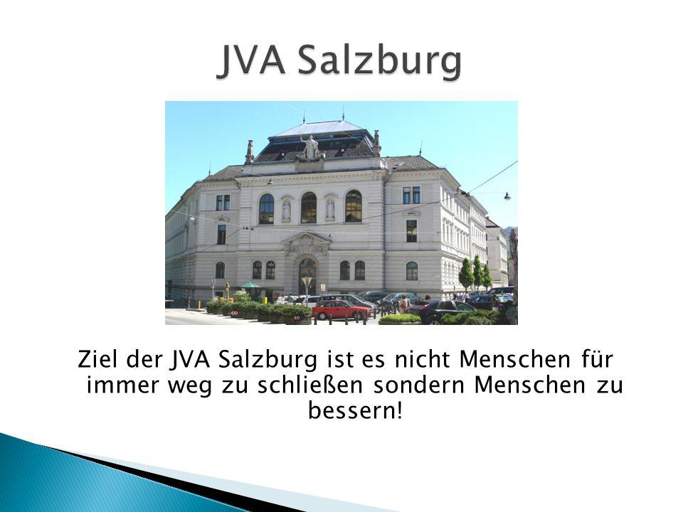  1909 Errichtung der JVA und des Gerichtsgebäudes  Das Justizministerium entschied sich 2010 für den Standort des Gefängnisneubau in Puch Urstein.