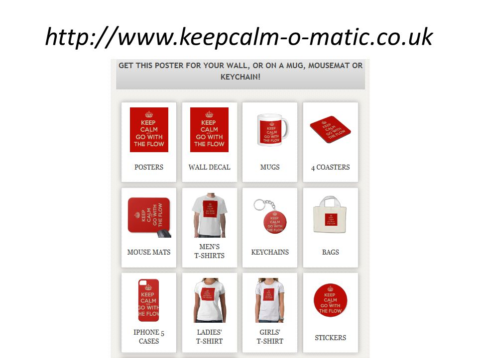 http://www.keepcalm-o-matic.co.uk