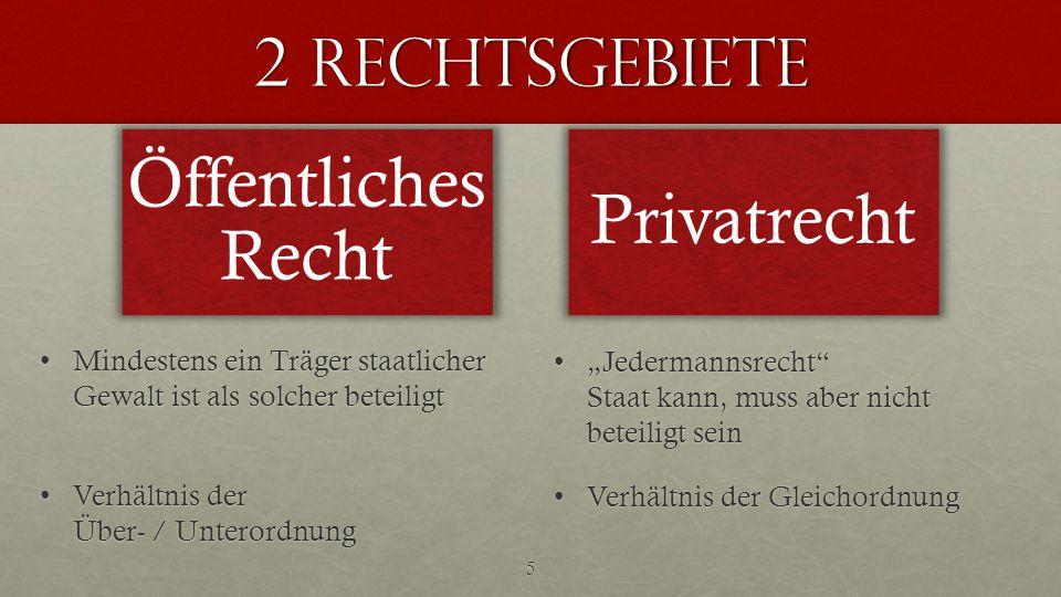 """2 Rechtsgebiete """"Jedermannsrecht"""" Staat kann, muss aber nicht beteiligt sein""""Jedermannsrecht"""" Staat kann, muss aber nicht beteiligt sein Verhältnis de"""