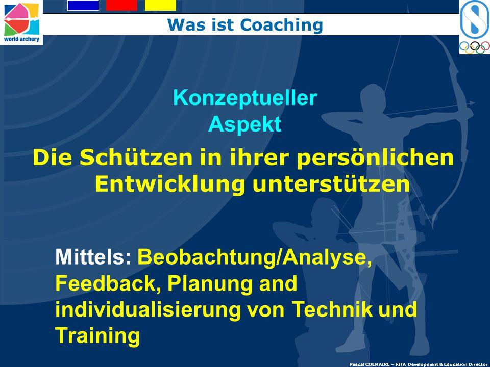 Zusätzlich zu anderen Fragen wie Level, Ziele, Prüfungen Wie gut möchtest du werden.