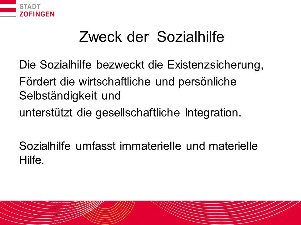 Grundsätze Zentrale Strukturprinzipien des Sozialhilferechts: Die Wahrung der Menschenwürde Subsidiaritätsprinzip Individualisierungsgrundsatz Bedarfsdeckungprinzip Ursachenbekämpfung