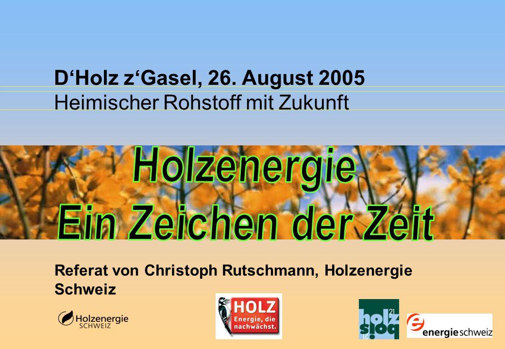 D'Holz z'Gasel, 26.